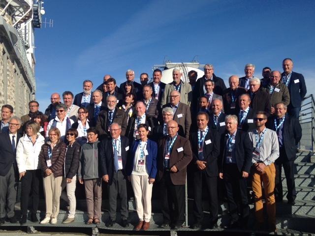 Un an de présidence de l'Entente Régionale d'Énergie Occitanie