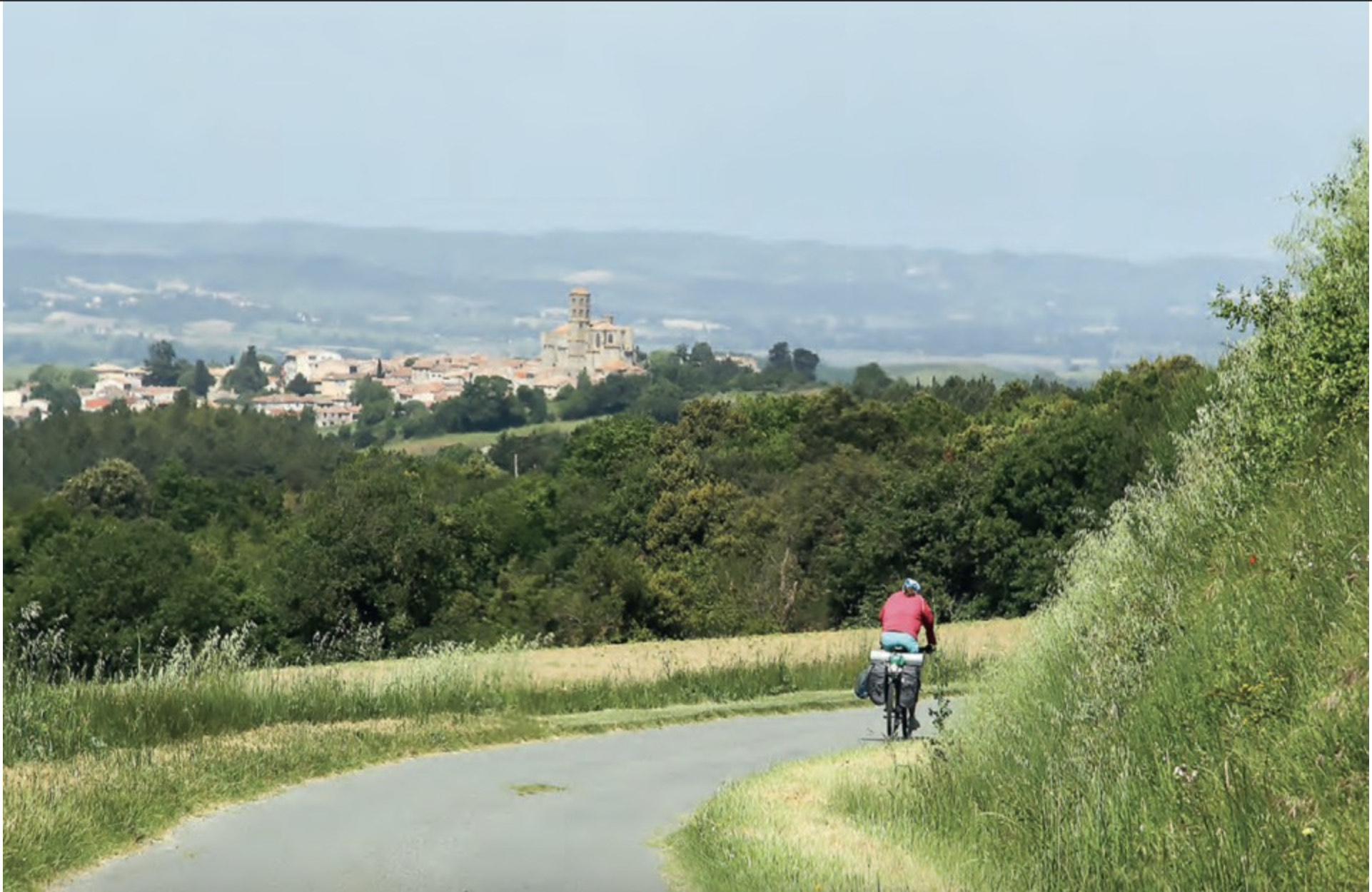Carcassonne Agglo à l'heure d'été